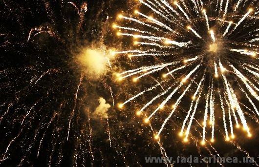 Тысячи керчан приняли участие в факельном шествии (ФОТО), фото-7