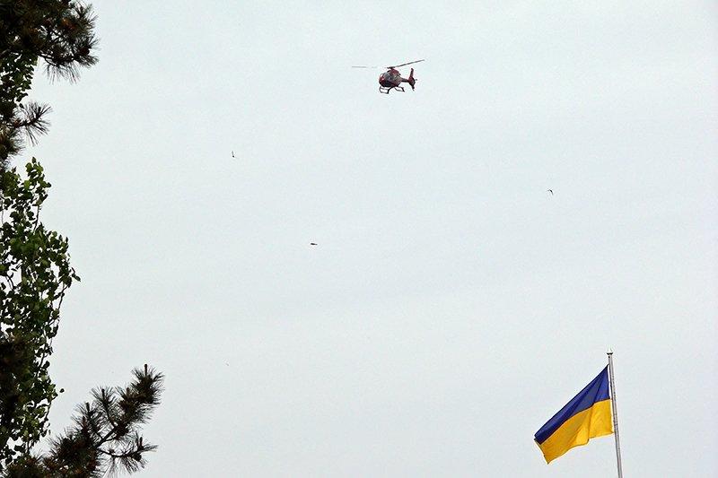 В Николаеве мирно отметили День Победы (ФОТОРЕПОРТАЖ), фото-12
