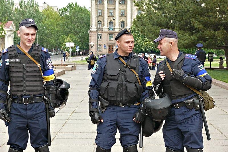 В Николаеве мирно отметили День Победы (ФОТОРЕПОРТАЖ), фото-13