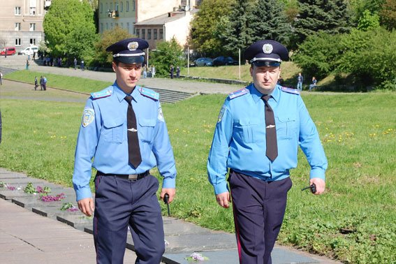 Спокійно та без провокацій – у Львові підсумували 9 травня (ФОТО), фото-2