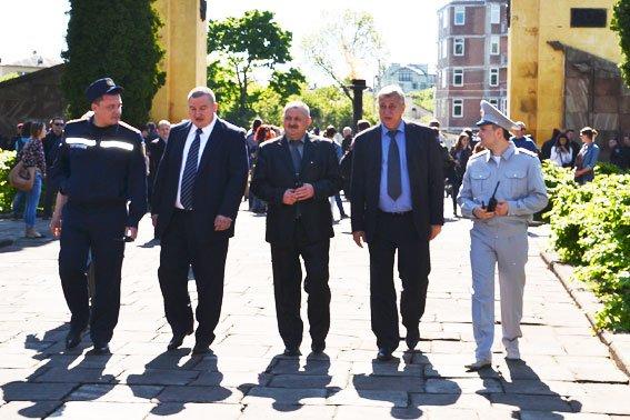 Спокійно та без провокацій – у Львові підсумували 9 травня (ФОТО), фото-1