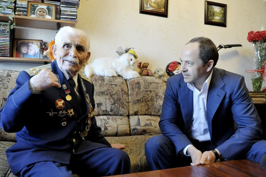 Сергей Тигипко: Мы должны помнить, что нет ничего ценней человеческой жизни, фото-4