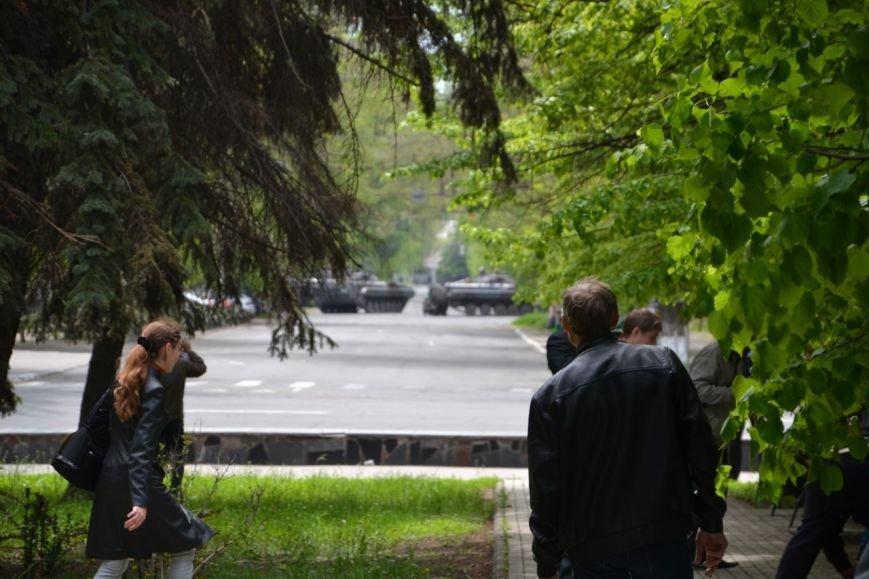 События в Мариуполе 9 мая (ФОТОРЕПОРТАЖ), фото-29