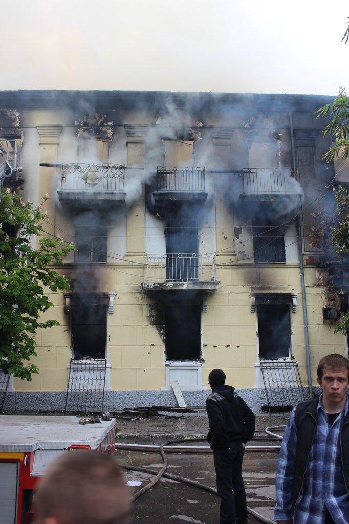 События в Мариуполе 9 мая (ФОТОРЕПОРТАЖ), фото-33