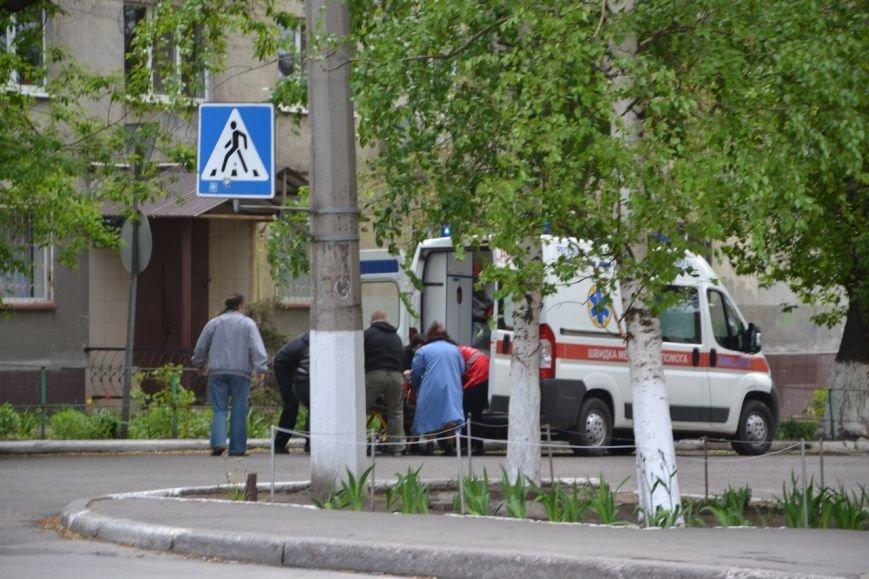 События в Мариуполе 9 мая (ФОТОРЕПОРТАЖ), фото-21