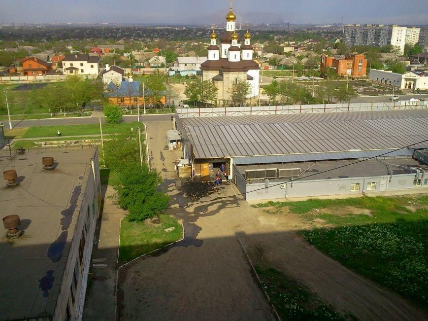 В Мариуполе неизвестные на авто ограбили супермаркет «Сильпо» (ФОТО), фото-4