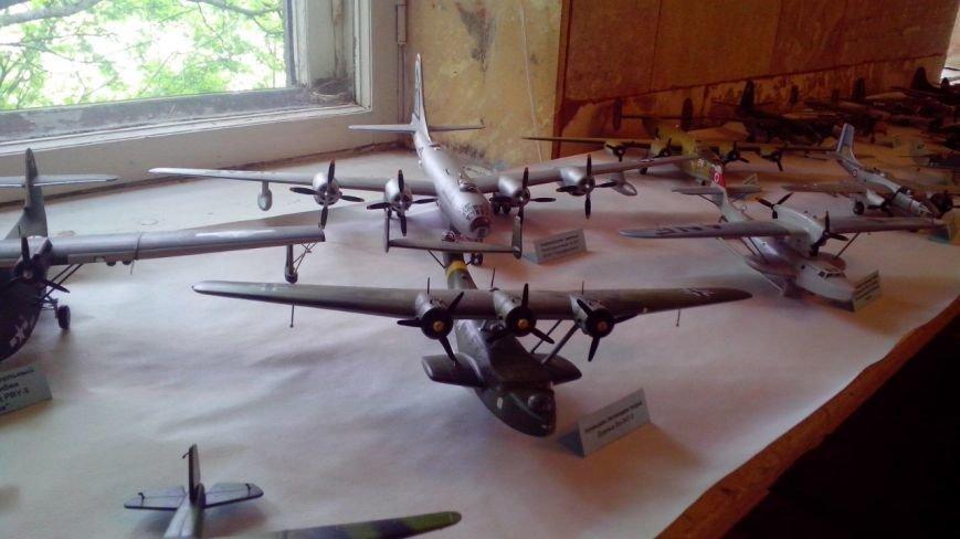 В Крыму устроили авиационные игры (ФОТО), фото-18