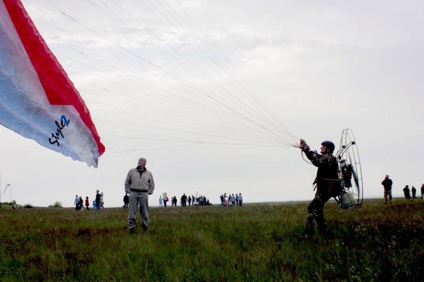 В Крыму устроили авиационные игры (ФОТО), фото-8