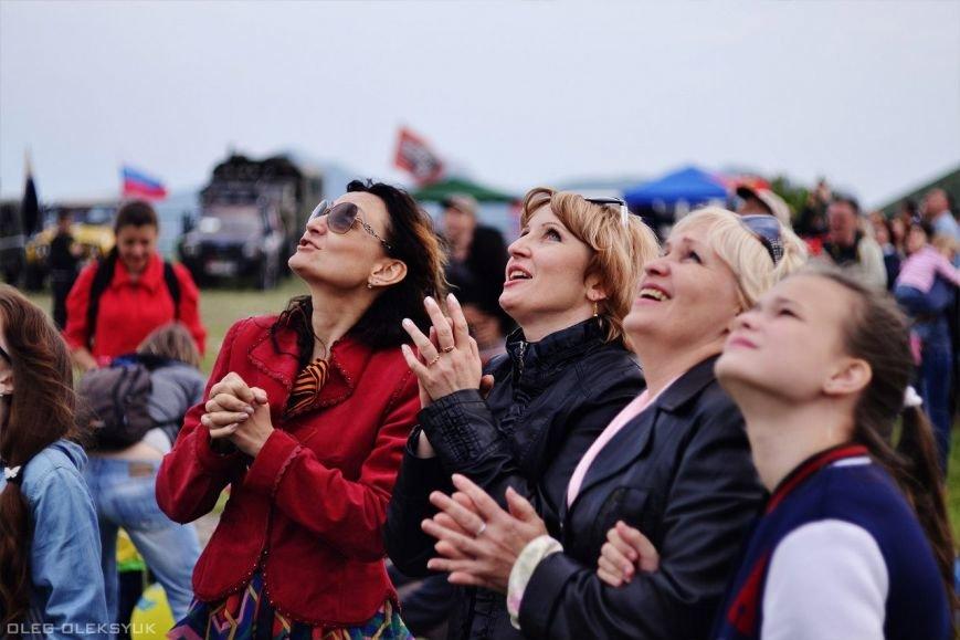 В Крыму устроили авиационные игры (ФОТО), фото-7