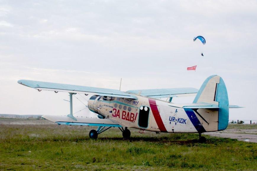 В Крыму устроили авиационные игры (ФОТО), фото-10