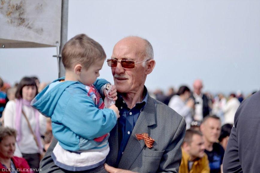 В Крыму устроили авиационные игры (ФОТО), фото-11
