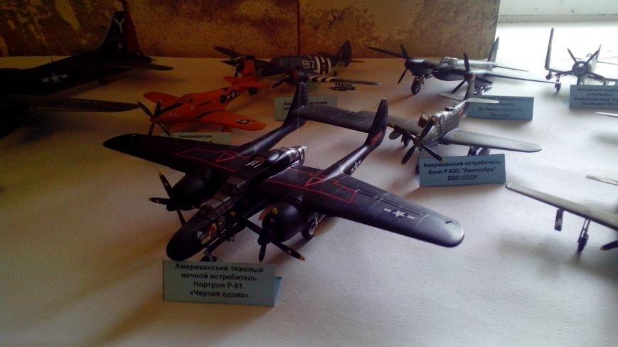 В Крыму устроили авиационные игры (ФОТО), фото-17