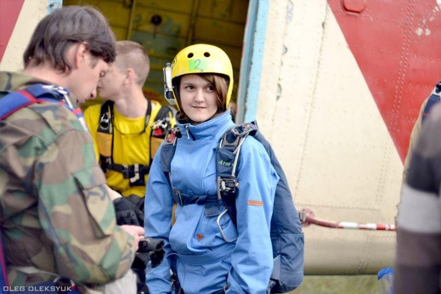 В Крыму устроили авиационные игры (ФОТО), фото-13