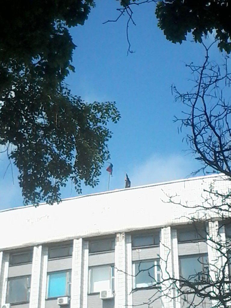 В Мариуполе стартовал референдум. Выстроились очереди (ФОТО+ОБНОВЛЯЕТСЯ), фото-11