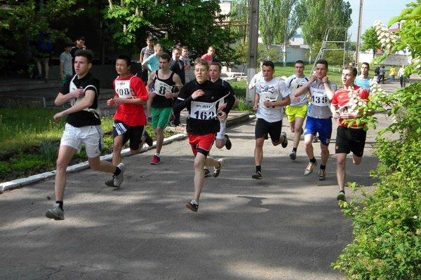 В криворожской бригаде Национальной гвардии прошли спортивные соревнования (ФОТО), фото-4