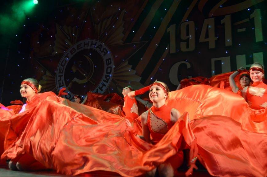 День Победы Симферополь отметил вместе с Санкт-Петербургом (ФОТО, ВИДЕО), фото-4