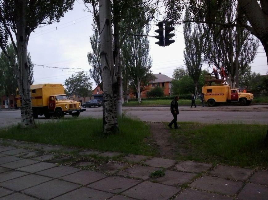 В Кривом Роге стояли трамваи (ФОТО), фото-4