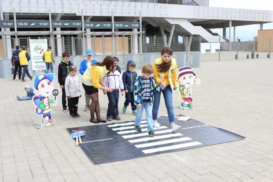 На євро-стадіоні відкрили картинг-трасу (ФОТО), фото-3