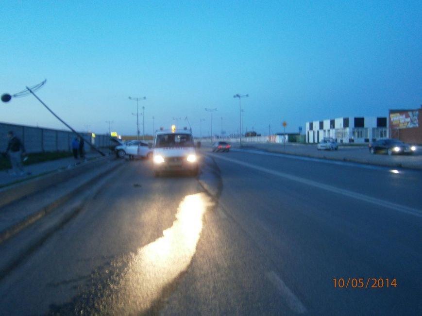 10 мая Олимпийский проспект