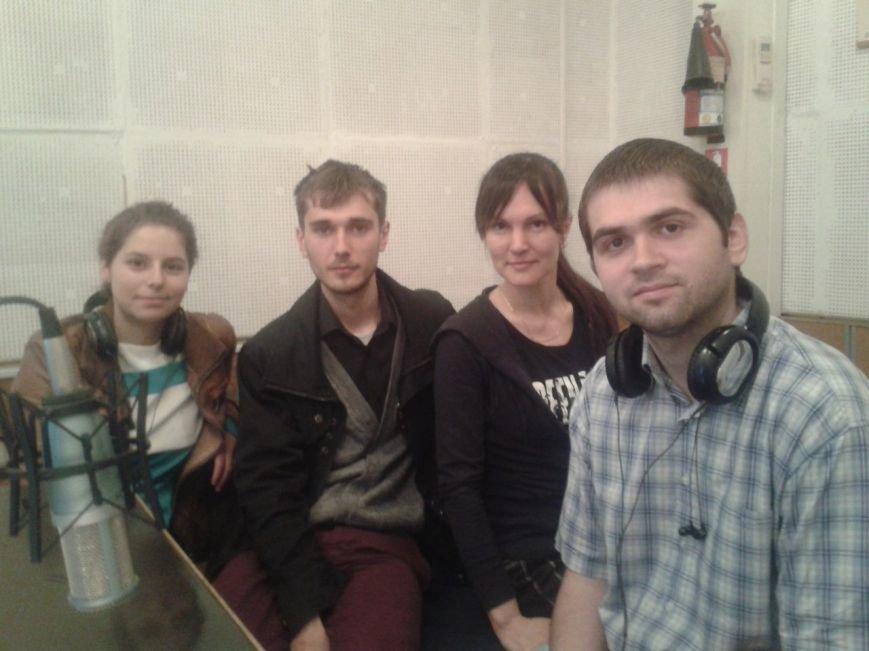 Чиста Полтава і Ольга Люта