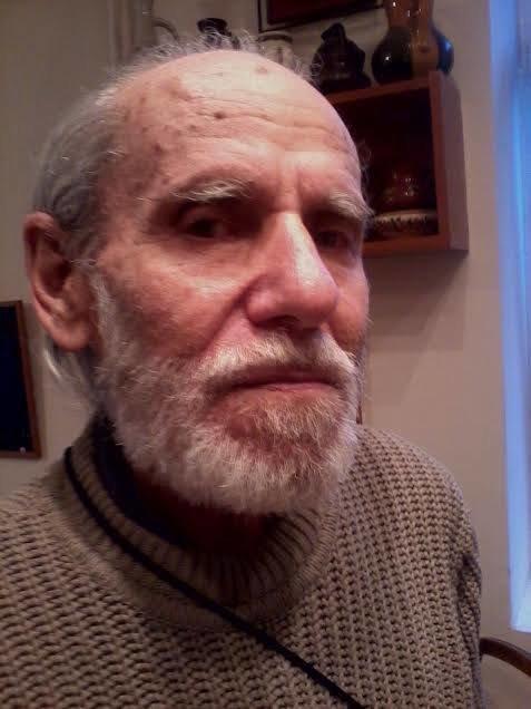 У Львові пропав стареньких дідусь, який страждає на хворобу Альцгеймера (ФОТО), фото-1
