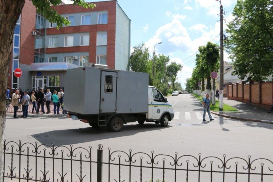 Главным налоговикам Чернигова приказали уволиться, фото-10