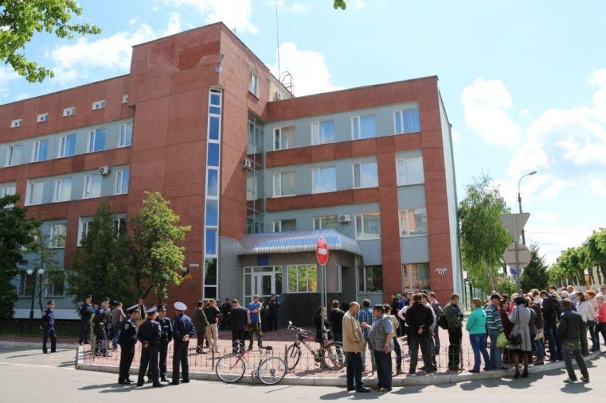 Главным налоговикам Чернигова приказали уволиться, фото-9