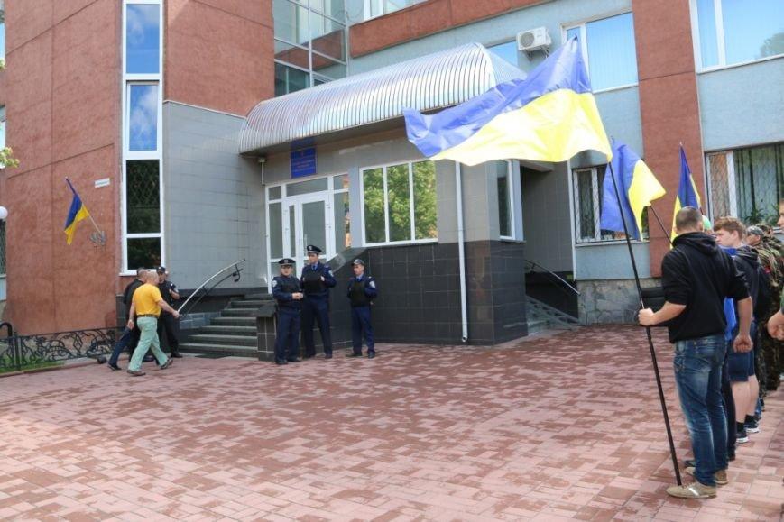 Главным налоговикам Чернигова приказали уволиться, фото-12