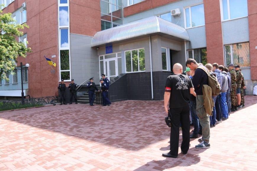 Главным налоговикам Чернигова приказали уволиться, фото-4