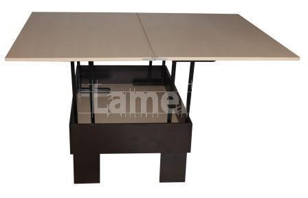 Раскладной стол трансформер Ника 2