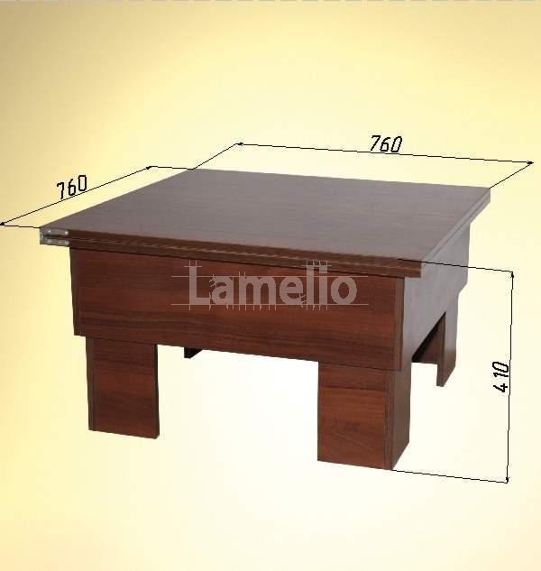 раскладной стол Ника 1