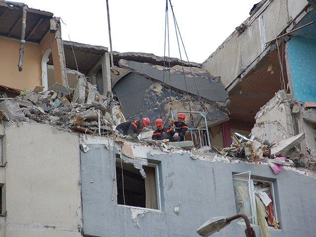 В Николаеве растет количество жертв взрыва в многоэтажке (ФОТО), фото-2