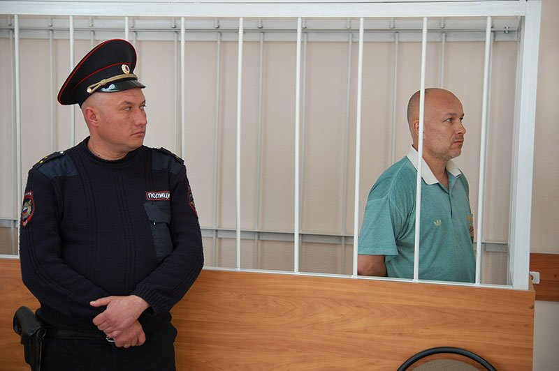 """Виктор Пестерев: """"До вооруженного захвата банка Вдовина довела нерасторопность сотрудников «Западного» [ВИДЕО], фото-2"""
