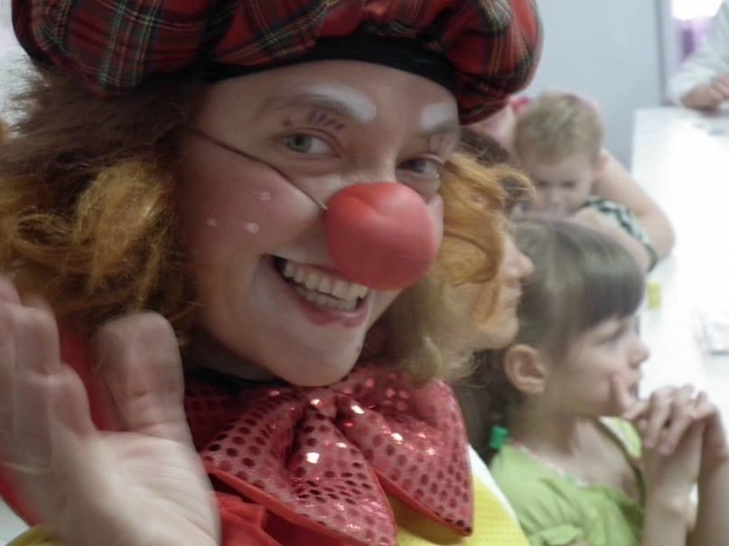 Больничная клоунада в Харькове: вернуть ребенку ощущение детства, фото-3
