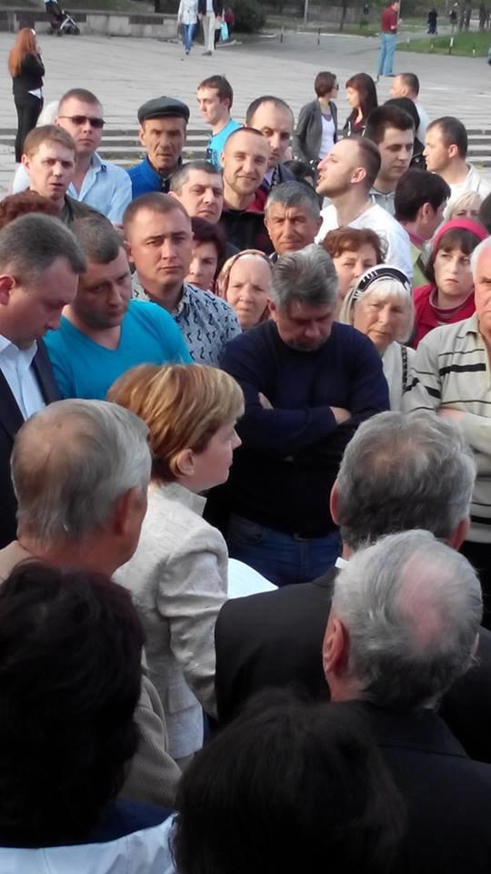 Мешканці Сихова вийдуть на протест через забудову біля школи, де вчаться їхні діти (ФОТО), фото-3