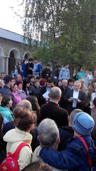 Мешканці Сихова вийдуть на протест через забудову біля школи, де вчаться їхні діти (ФОТО), фото-1