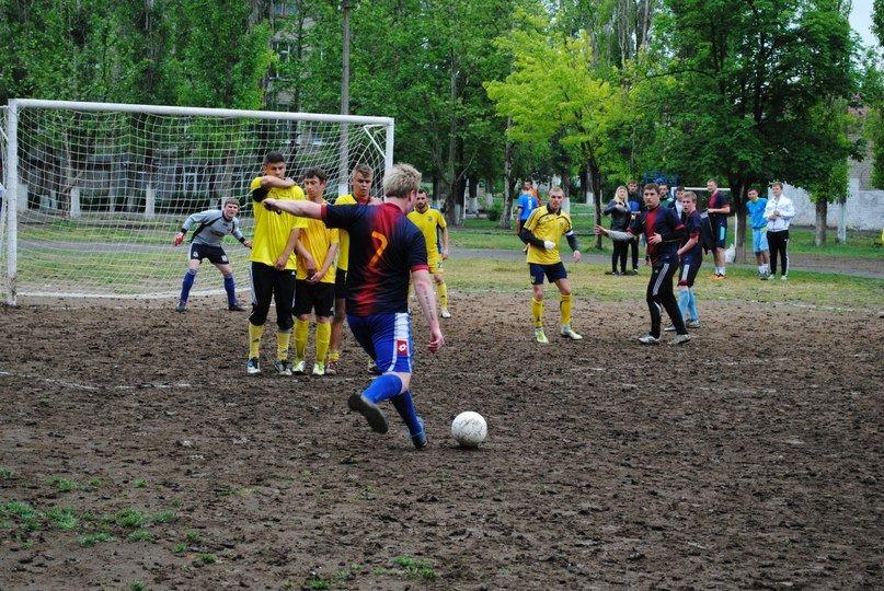Аматоры из Херсона и Николаева разыграли кубок по дворовому футболу (ФОТО), фото-2