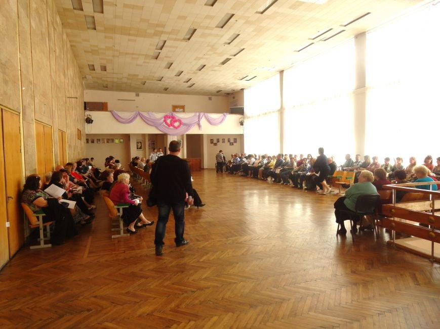 Мариупольцы ликвидируют общество «МФК Рошен», фото-2