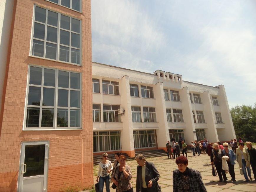 Мариупольцы ликвидируют общество «МФК Рошен», фото-3