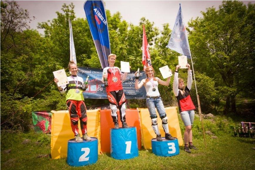 Ялтинская команда «Фрирайт» завовела призовые места в соревнованиях по Super D, фото-4