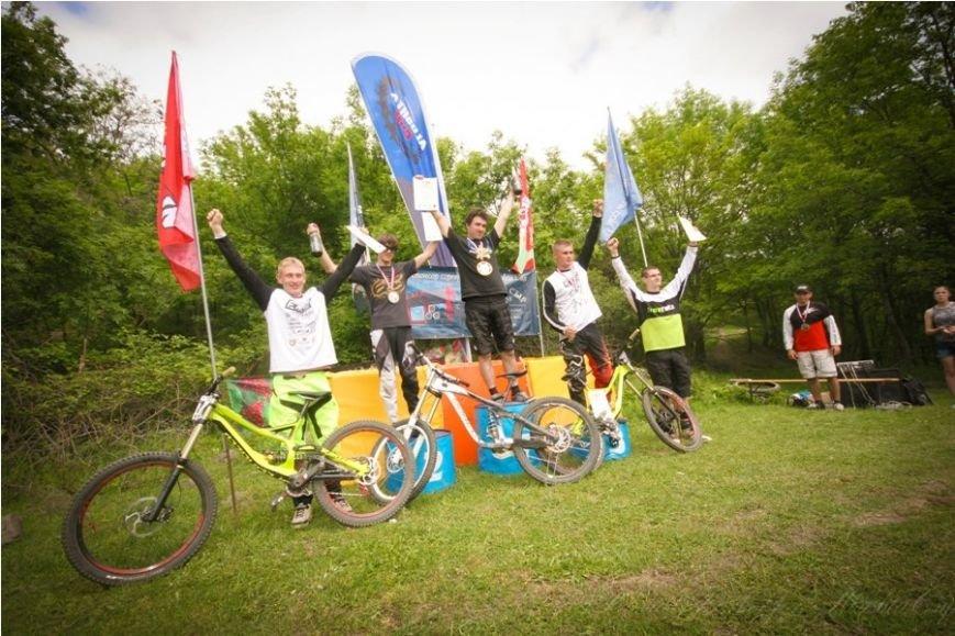 Ялтинская команда «Фрирайт» завовела призовые места в соревнованиях по Super D, фото-3