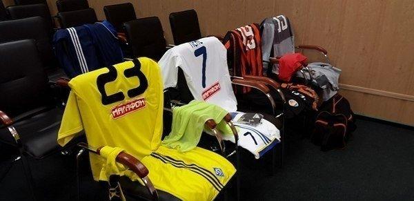 Фінал кубку з Динамо - Шахтар у Полтаві: екстренна підготовка, фото-1