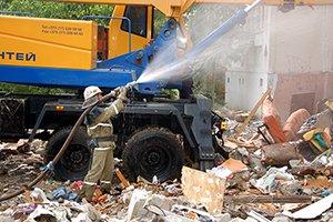Количество жертв взрыва в николаевской многоэтажке растет (ФОТО), фото-1