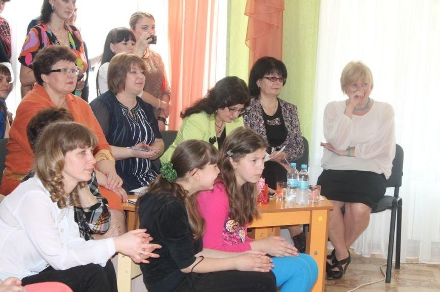В Артемовске для юных талантов устроили фестиваль (ВИДЕО), фото-6