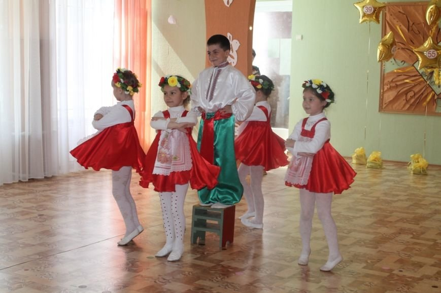 В Артемовске для юных талантов устроили фестиваль (ВИДЕО), фото-5