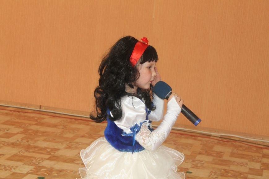 В Артемовске для юных талантов устроили фестиваль (ВИДЕО), фото-3