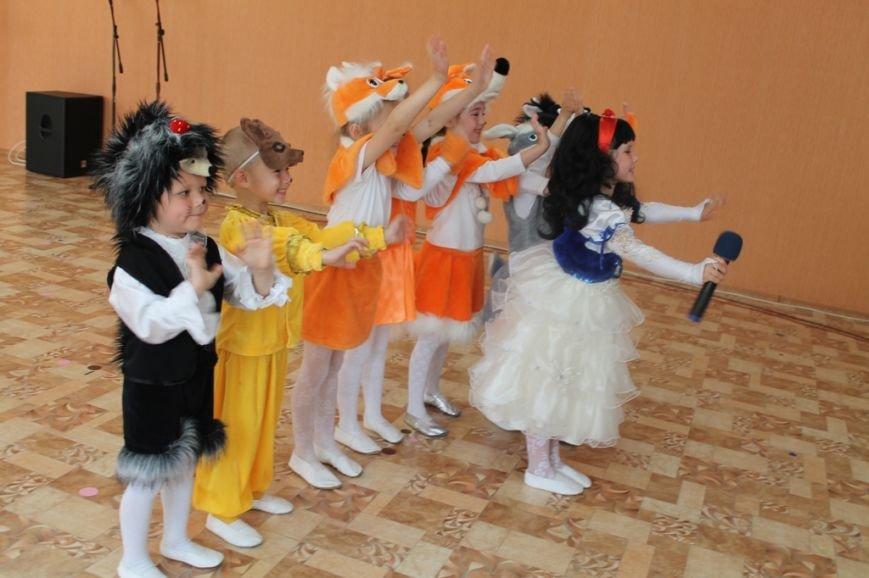 В Артемовске для юных талантов устроили фестиваль (ВИДЕО), фото-1