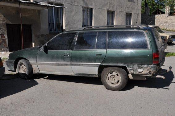На Тернопільщині правоохоронці затримали групу серійних злодіїв (фото), фото-1