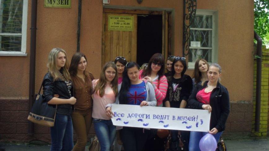 В Артемовском краеведческом музее обсудили перспективы развития и провели музейный квест, фото-10