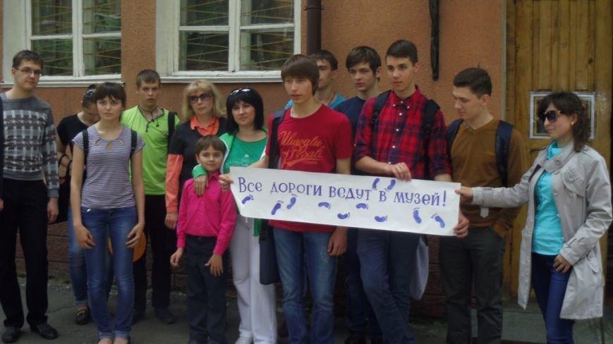 В Артемовском краеведческом музее обсудили перспективы развития и провели музейный квест, фото-11
